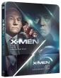 Blu-Ray: X-Men: Kolekce 1-3 (STEELBOOK)
