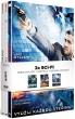 DVD: Kolekce: 3x Sci-fi (3 DVD)