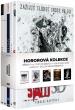 DVD: Hororová kolekce (5 DVD)