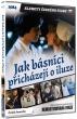 DVD: Jak básníci přicházejí o iluze (Remasterovaná verze) (Klenoty českého filmu)