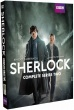 DVD: Sherlock: Kolekce - 2.série (3 DVD)