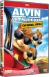 DVD: Alvin a Chipmunkové: Čiperná jízda