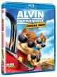 Blu-Ray: Alvin a Chipmunkové: Čiperná jízda