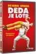 DVD: Děda je lotr