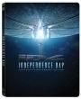Blu-Ray: Den nezávislosti (STEELBOOK) (2BD)