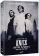 DVD: Knick: Doktoři bez hranic 2. série (4DVD)
