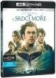 Blu-Ray: V srdci moře (UHD+BD) (2BD)