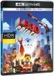 Blu-Ray: Lego příběh (UHD+BD) (2BD)