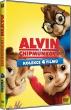 DVD: Alvin a Chipmunkové: Kolekce 1 - 4 (4 DVD)