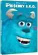 DVD: Příšerky s.r.o. - Disney Pixar edice