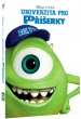 DVD: Univerzita pro příšerky - Disney Pixar edice