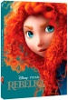 DVD: Rebelka - Disney Pixar edice