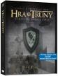 Blu-Ray: Hra o trůny: Kompletní 4. série (STEELOOK) (4 BD)