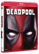 Blu-Ray: Deadpool