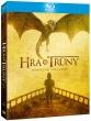 Blu-Ray: Hra o trůny: Kompletní 5. série (Viva balení) (4BD)