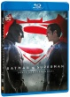 Blu-Ray: Batman vs. Superman: Úsvit spravedlnosti