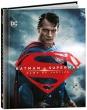 Blu-Ray: Batman vs. Superman: Úsvit spravedlnosti (Prodloužená verze) (2BD) (DIGIBOOK)