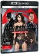 Blu-Ray: Batman vs. Superman: Úsvit spravedlnosti (Prodloužená verze)  (2BD)