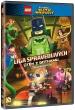 DVD: Lego DC Super hrdinové: Útěk z Gothamu