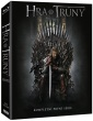 Blu-Ray: Hra o trůny: Kompletní 1. série (VIVA balení) (5BD) (CZ dabing)