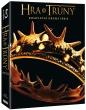 Blu-Ray: Hra o trůny: Kompletní 2. série (VIVA balení) (5BD) (CZ dabing)