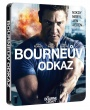 Blu-Ray: Bourneův odkaz (STEELBOOK)