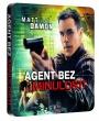 Blu-Ray: Agent bez minulosti (STEELBOOK)