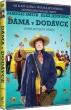 DVD: Dáma v dodávce