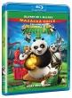 Blu-Ray: Kung Fu Panda 3 (3D + 2D)