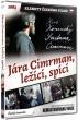 DVD: Jára Cimrman, ležící, spící (Remasterovaná verze) (Klenoty českého filmu)