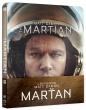Blu-Ray: Marťan (STEELBOOK) (3D + 2D)
