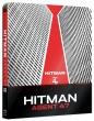 Blu-Ray: Hitman: Agent 47 (STEELBOOK)