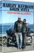 DVD: Harley Davidson - Cestou na Aljašku