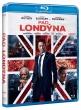 Blu-Ray: Pád Londýna