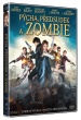 DVD: Pýcha, předsudek a zombie
