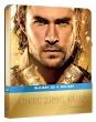 Blu-Ray: Lovec: Zimní válka (3D + 2D) STEELBOOK