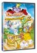 DVD: Toma Jerry: Návrat do Země Oz