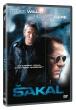 DVD: Šakal