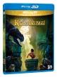 Blu-Ray: Kniha džungli (3D + 2D) (2BD)