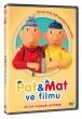 DVD: Pat a Mat ve filmu