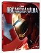 Blu-Ray: Captain America: Občanská válka - Iron Man