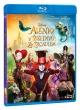 Blu-Ray: Alenka v říši divů: Za zrcadlem