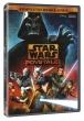 DVD: Star Wars: Povstalci 2. série (4 DVD)