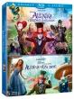 Blu-Ray: Alenka v říši divů: Kolekce (1 + 2) (2BD)