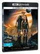 Blu-Ray: Jupiter vychází (UHD + BD) (2 BD)