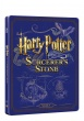 Blu-Ray: Harry Potter a kámen mudrců (BD + DVD bonus) (STEELBOOK