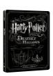 Blu-Ray: Harry Potter a Relikvie smrti - část 2. (BD +DVD bonus)