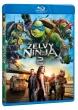 Blu-Ray: Želvy Ninja 2