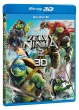Blu-Ray: Želvy Ninja 2.(3D)