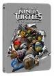 Blu-Ray: Želvy Ninja 2 (3D + 2D) (STEELBOOK - 2BD)
